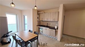 Apartament modern 3 camere,78mp,balcon,parcare Buna Ziua, ans.Clar Residence Park - imagine 15