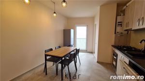 Apartament modern 3 camere,78mp,balcon,parcare Buna Ziua, ans.Clar Residence Park - imagine 12