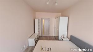 Apartament modern 3 camere,78mp,balcon,parcare Buna Ziua, ans.Clar Residence Park - imagine 2