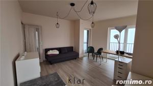Apartament modern 3 camere,78mp,balcon,parcare Buna Ziua, ans.Clar Residence Park - imagine 13