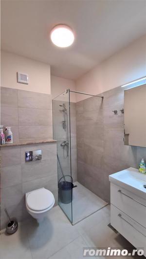 Apartament modern 3 camere,78mp,balcon,parcare Buna Ziua, ans.Clar Residence Park - imagine 8