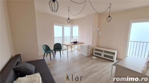 Apartament modern 3 camere,78mp,balcon,parcare Buna Ziua, ans.Clar Residence Park - imagine 3