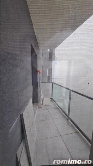Apartament modern 3 camere,78mp,balcon,parcare Buna Ziua, ans.Clar Residence Park - imagine 14