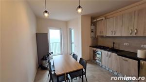Apartament modern 3 camere,78mp,balcon,parcare Buna Ziua, ans.Clar Residence Park - imagine 4