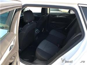 Opel Insignia ST | 1.6D | 136 CP | MT6 | Keyless Entry+Go | Senzori Parcare | Clima | 2017 - imagine 7