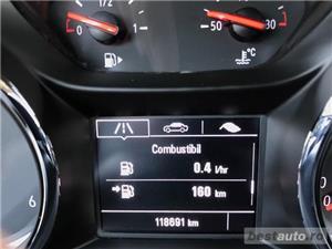 Opel Insignia ST | 1.6D | 136 CP | MT6 | Keyless Entry+Go | Senzori Parcare | Clima | 2017 - imagine 10