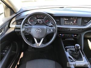 Opel Insignia ST | 1.6D | 136 CP | MT6 | Keyless Entry+Go | Senzori Parcare | Clima | 2017 - imagine 8