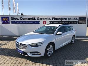 Opel Insignia ST | 1.6D | 136 CP | MT6 | Keyless Entry+Go | Senzori Parcare | Clima | 2017 - imagine 2