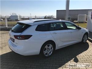 Opel Insignia ST | 1.6D | 136 CP | MT6 | Keyless Entry+Go | Senzori Parcare | Clima | 2017 - imagine 4