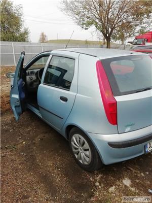Fiat Punto  - imagine 8