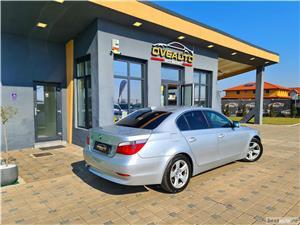 BMW SERIA 5   XENON   INT PIELE FULL ELECTRIC   LIVRARE GRATUITA/Garantie/Finantare/Buy Back - imagine 5