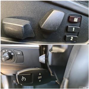 BMW SERIA 5   XENON   INT PIELE FULL ELECTRIC   LIVRARE GRATUITA/Garantie/Finantare/Buy Back - imagine 12