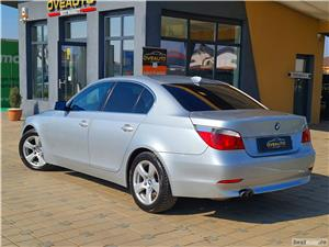 BMW SERIA 5   XENON   INT PIELE FULL ELECTRIC   LIVRARE GRATUITA/Garantie/Finantare/Buy Back - imagine 16