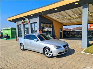 BMW SERIA 5   XENON   INT PIELE FULL ELECTRIC   LIVRARE GRATUITA/Garantie/Finantare/Buy Back - imagine 2