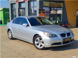 BMW SERIA 5   XENON   INT PIELE FULL ELECTRIC   LIVRARE GRATUITA/Garantie/Finantare/Buy Back - imagine 15