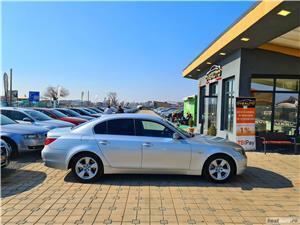 BMW SERIA 5   XENON   INT PIELE FULL ELECTRIC   LIVRARE GRATUITA/Garantie/Finantare/Buy Back - imagine 3