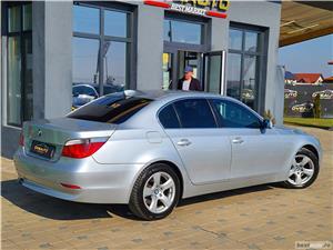 BMW SERIA 5   XENON   INT PIELE FULL ELECTRIC   LIVRARE GRATUITA/Garantie/Finantare/Buy Back - imagine 17