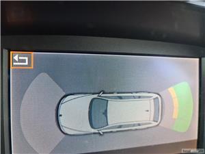 BMW SERIA 5   XENON   INT PIELE FULL ELECTRIC   LIVRARE GRATUITA/Garantie/Finantare/Buy Back - imagine 11