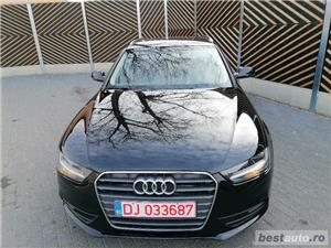 Audi A4, 2.0 TDI, 136cp, manual - imagine 4