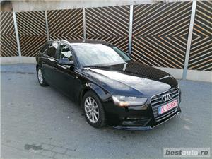 Audi A4, 2.0 TDI, 136cp, manual - imagine 1
