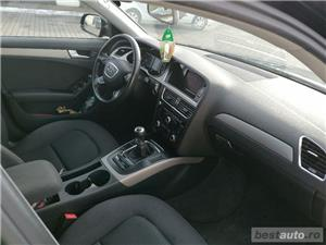Audi A4, 2.0 TDI, 136cp, manual - imagine 9