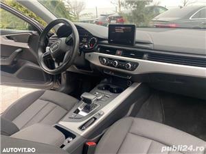 Audi A4 B9 - imagine 10