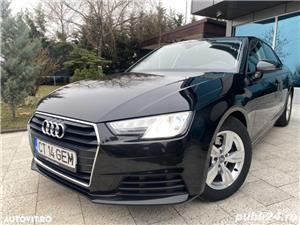 Audi A4 B9 - imagine 1