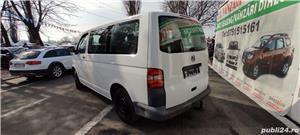 Vw T5 Caravelle  - imagine 2