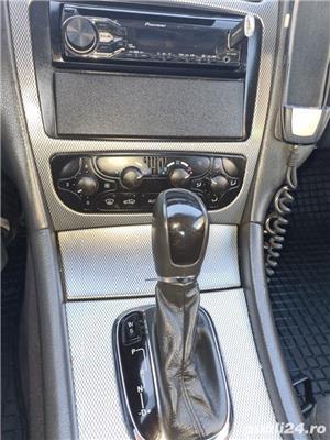 Mercedes-benz Clasa C C 220 - imagine 7