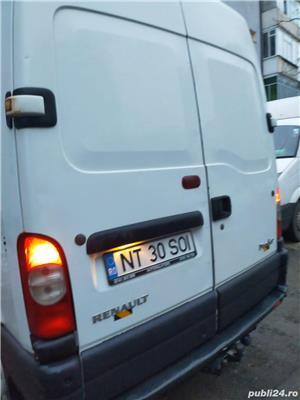 Renault Master  - imagine 7