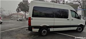Vw Crafter  - imagine 4