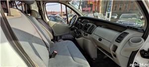 Nissan Primastar  - imagine 6