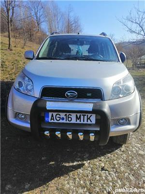 Daihatsu Terios TOP-4WD-1,5_105cp-GPL-Inmatriculata-ITP-12/2021 - imagine 1