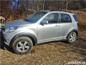 Daihatsu Terios TOP-4WD-1,5_105cp-GPL-Inmatriculata-ITP-12/2021 - imagine 3