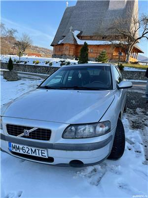 Volvo S60  - imagine 1
