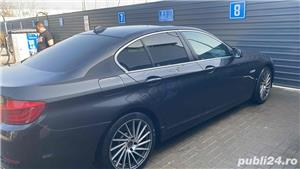Bmw 520 D - imagine 9