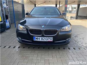 Bmw 520 D - imagine 1