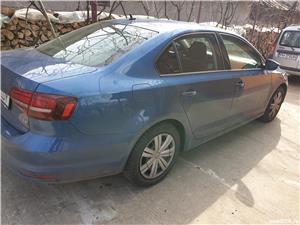 Vw Jetta 6 facelift - imagine 6