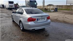 Bmw Seria 3 318 facelift 2011 euro5 variante schimb - imagine 3