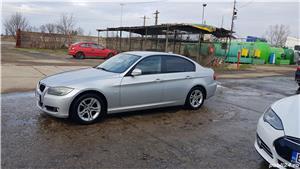 Bmw Seria 3 318 facelift 2011 euro5 variante schimb - imagine 1