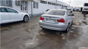 Bmw Seria 3 318 facelift 2011 euro5 variante schimb - imagine 4