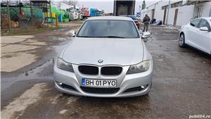 Bmw Seria 3 318 facelift 2011 euro5 variante schimb - imagine 5