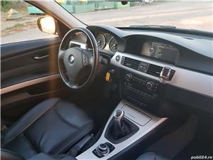 Bmw Seria 3 318 facelift 2011 euro5 variante schimb - imagine 8