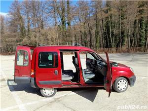 Renault Kangoo  - imagine 9