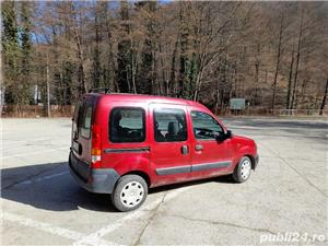 Renault Kangoo  - imagine 3