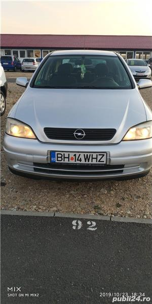 Opel Astra G - imagine 3