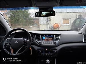 Hyundai Tucson  - imagine 8