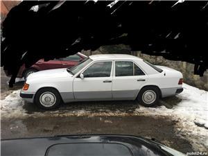 Mercedes Benz 260E - imagine 1
