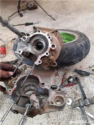 Reparații Scutere - imagine 2