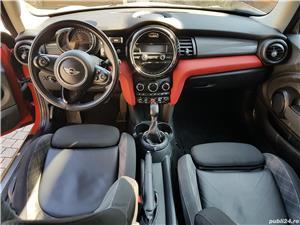 Mini Cooper, Automat, Diesel, 115 CP, Euro 6 - imagine 4